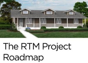 The RTM Project Roadmap eBook