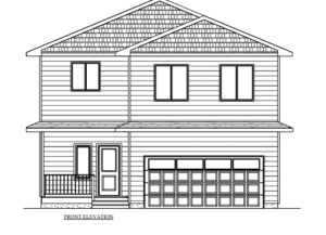 Considerations for a Two Story RTM Home