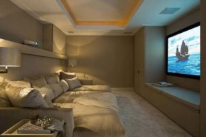 audio and home theater