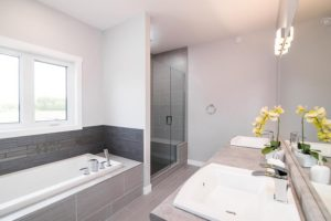 ironstone showhome specific upgrades