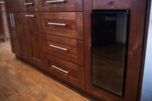 wine fridge RTM