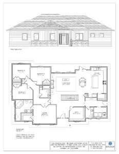The Hudson RTM Floorplan