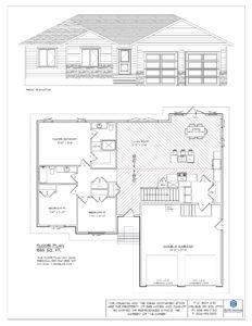 The Wilton RTM Floorplan